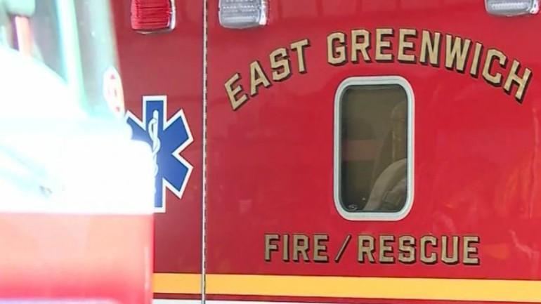 east greenwich fire department