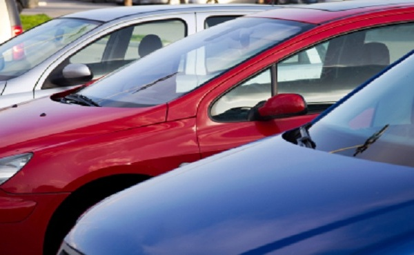 Generic cars