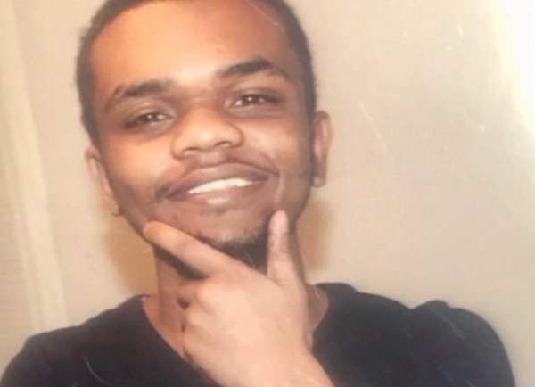 Shali Tilson Georgia jail death
