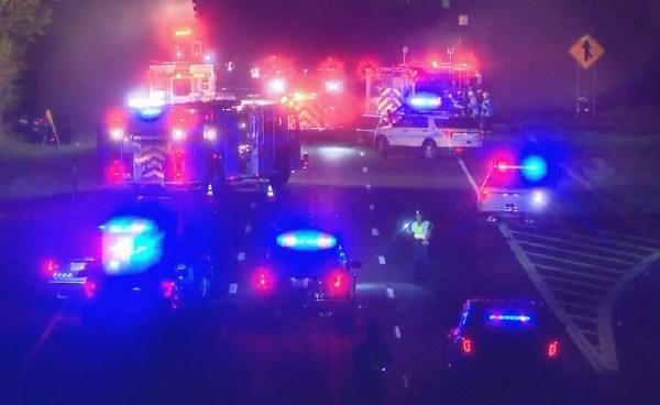 Fatal I-195 Swansea crash