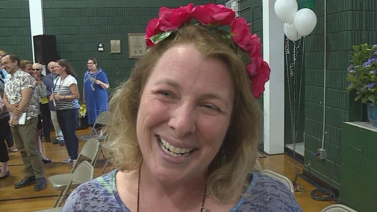teacher of year charlene tuttle