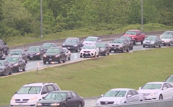 Memorial Day traffic_485558