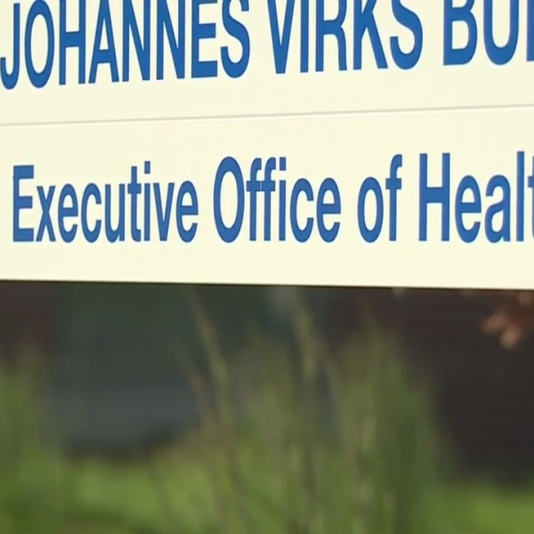 RI EOHHS Executive Office of Health and Human Services