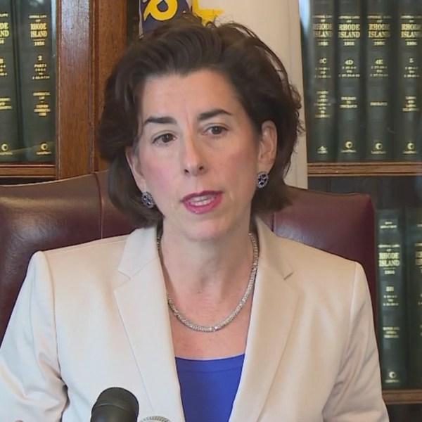 Raimondo pushes for accountability amid bungled lawsuit