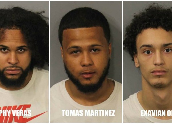 fall river robbery suspects mugshots