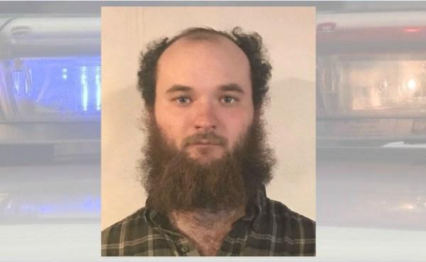 Foster shooting suspect Jeremiah Kyle Blake