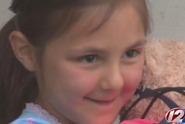 six-year-old reunite with teddy bear.jpg