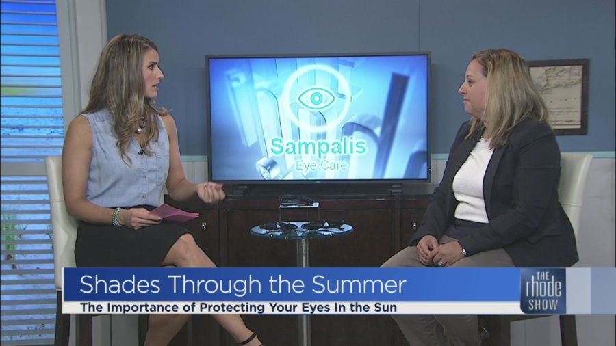 The importance of protecting your eyes