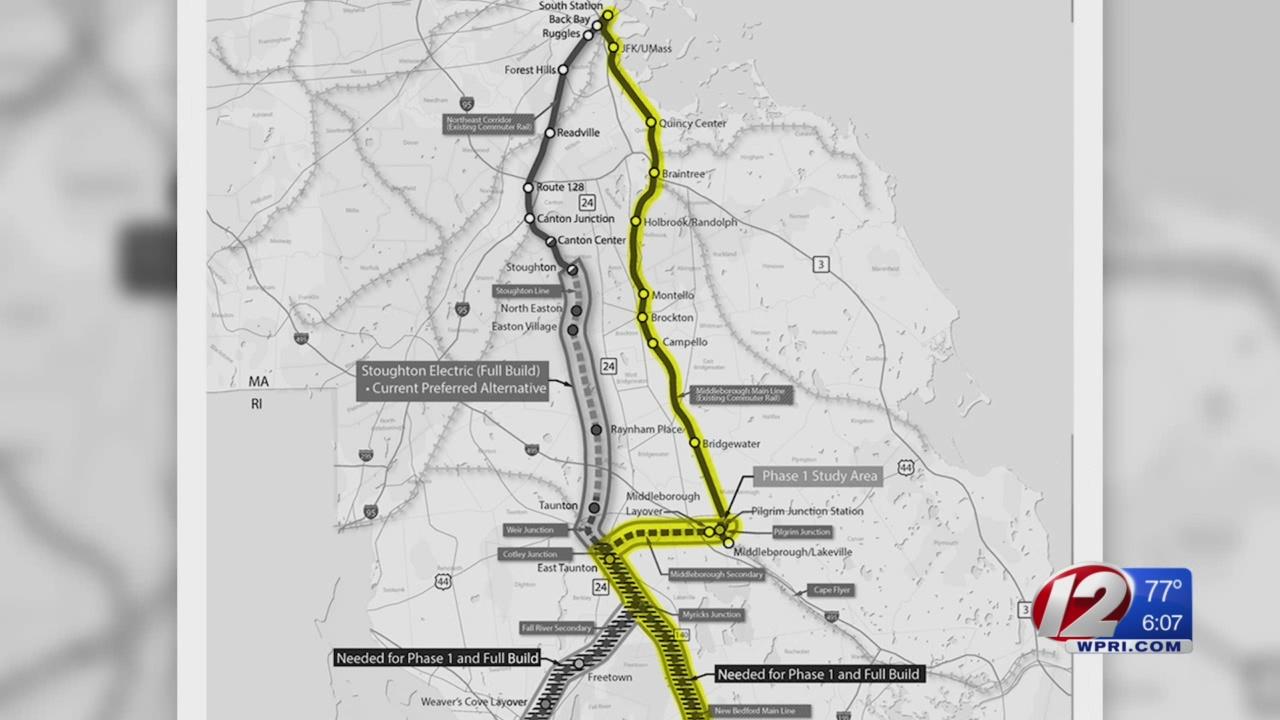 Could the latest South Coast Rail plan be a billion-dollar bust?