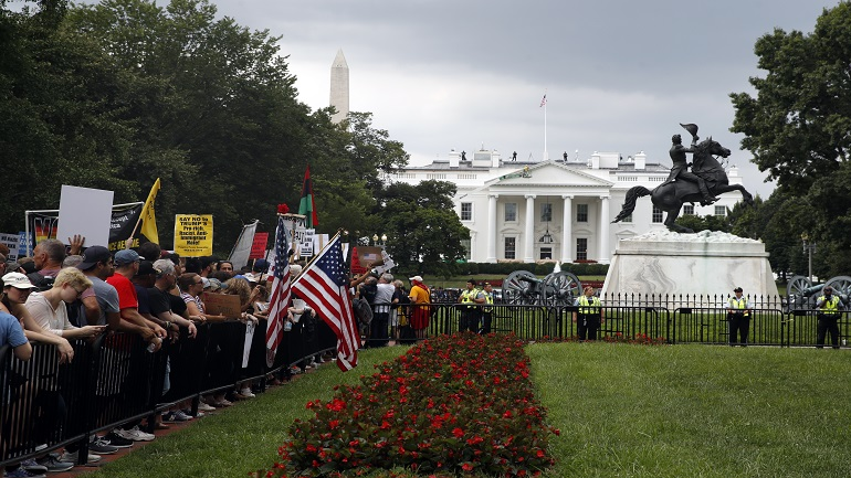 Charlottesville White House Rally_1534162336441