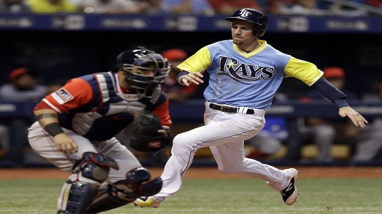Red Sox Rays Baseball_1535280212453