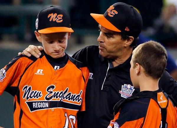 Little League Inspirational Coach Baseball_1534277649744