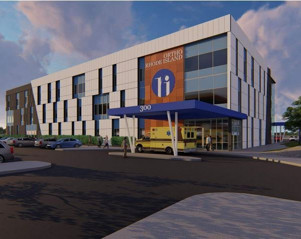 Bio medical Center Warwick Ortho RI