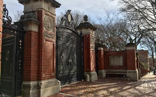 Brown University entrance_601108