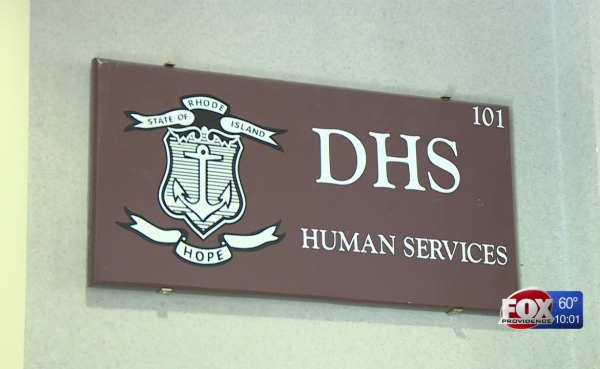 DHS Department of Human Services Rhode Island_358743