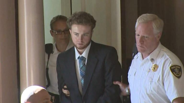 Thomas Latanowich in court