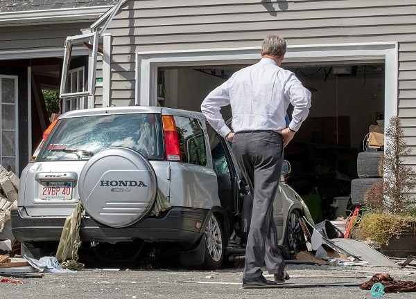 Massachusetts Helping Those Affected by Gas Explosions