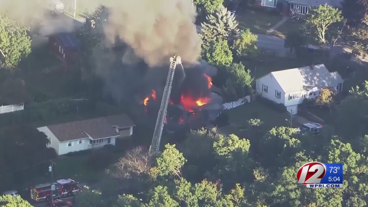 Baker Declares State of Emergency After Gas Explosions