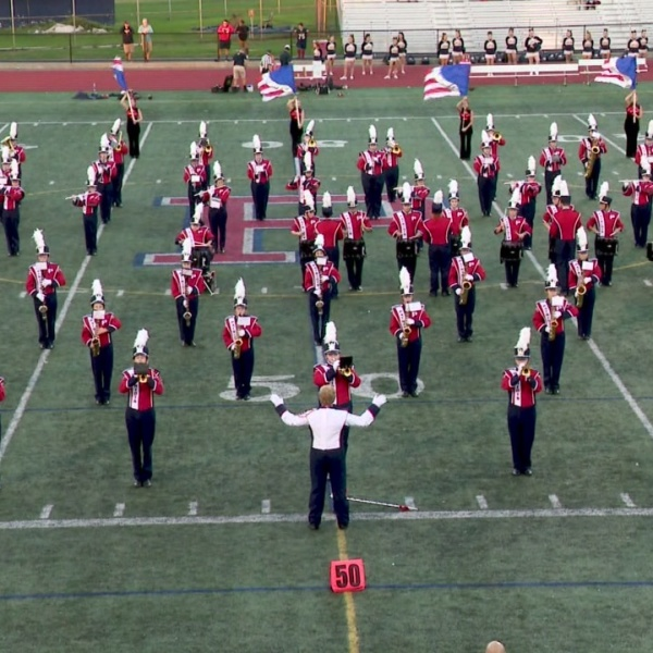 Band of the Week: Portsmouth High School