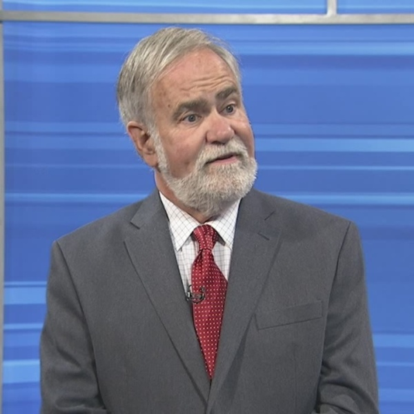 "Eyewitness News Political Analyst names Gov. Raimondo ""debate winner"""