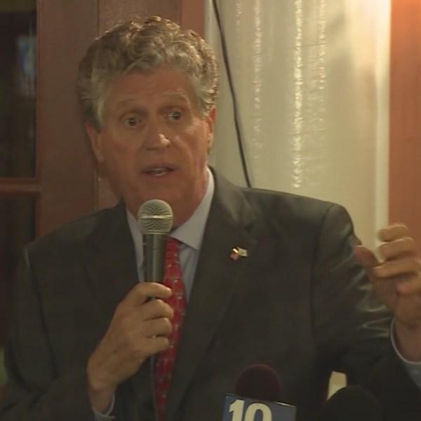 McKee Wins Democratic Nomination for Lt. Governor