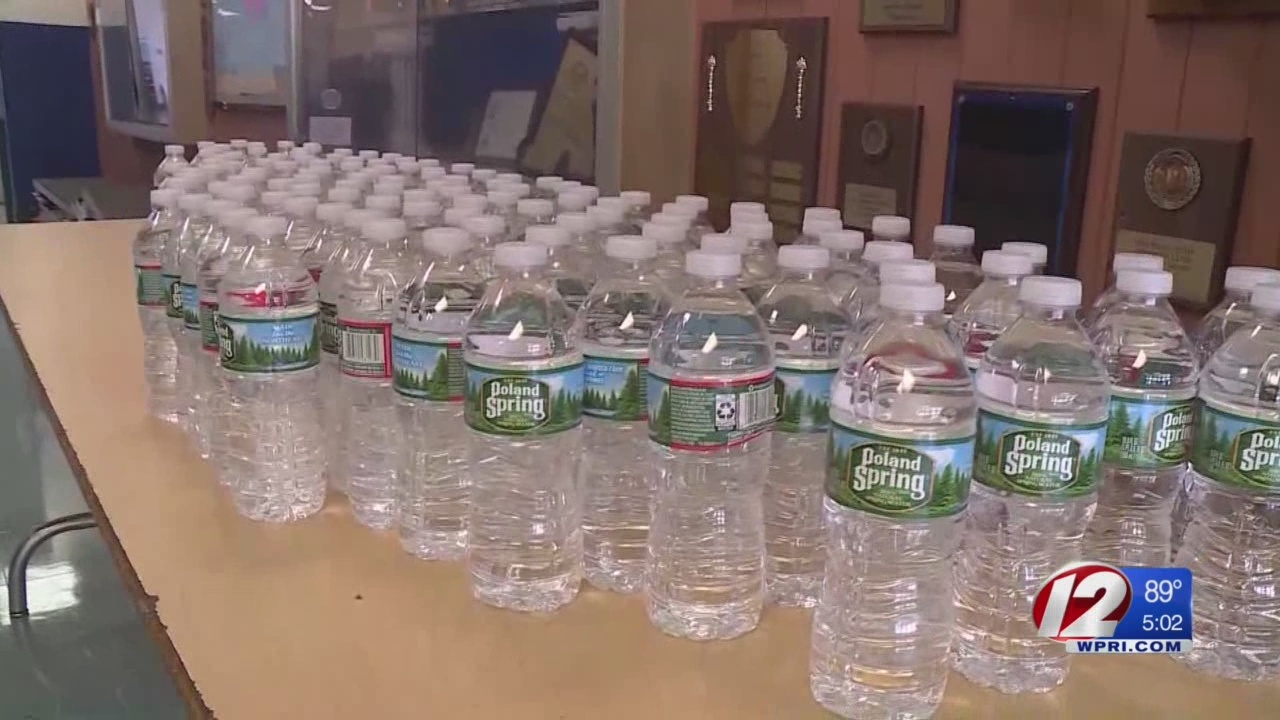 South Kingstown, Narragansett go back to school amid heat, water advisories
