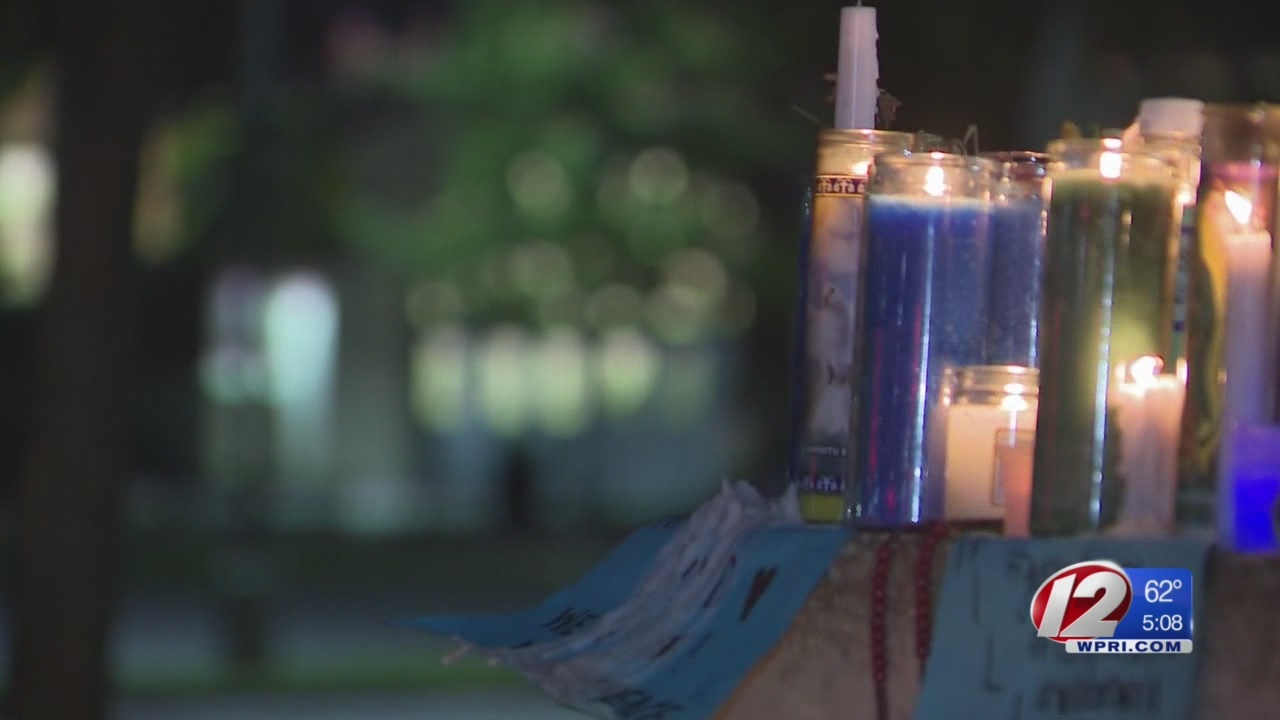 Students offered trauma support after shooting outside school