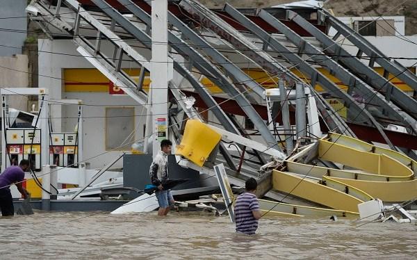 Puerto Rico Hurricane Maria_556311