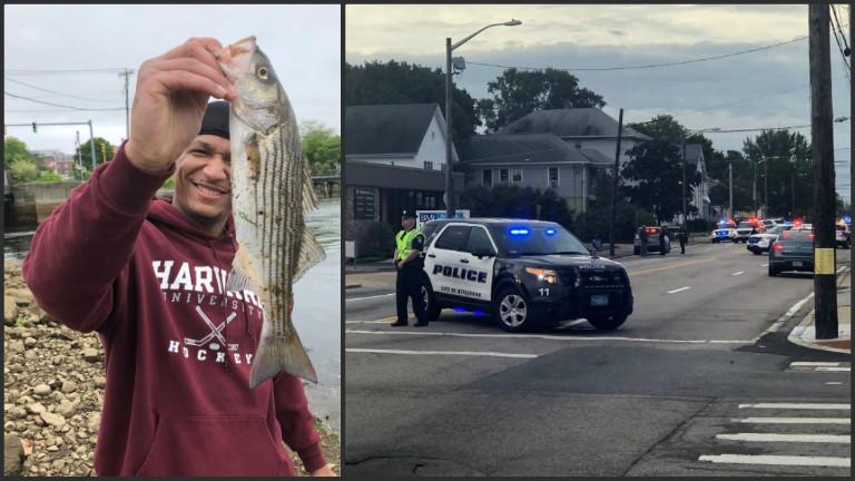 Pawtucket officer-involved shooting
