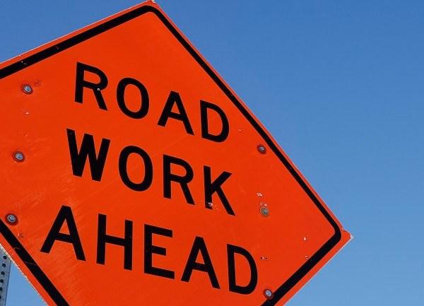 generic road construction