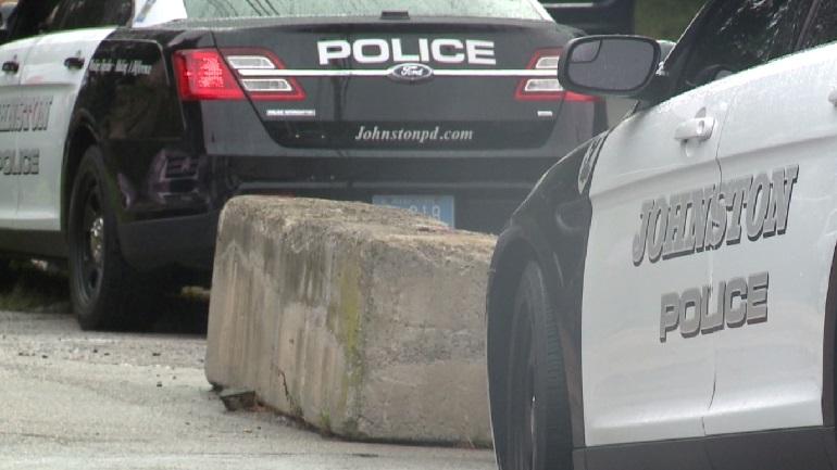 Johnston police active investigation