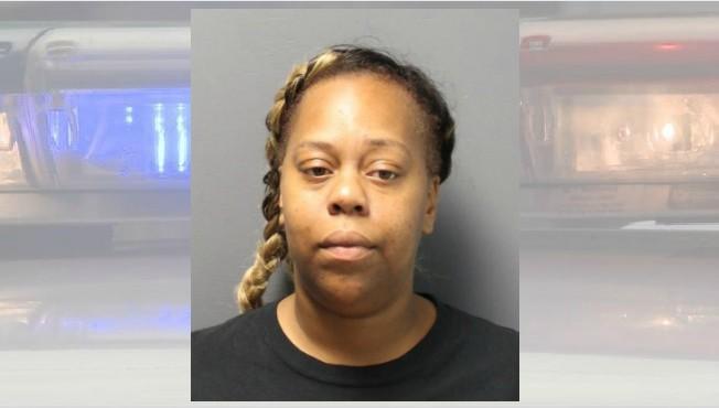 Pawtucket child neglect suspect Katrina Niles
