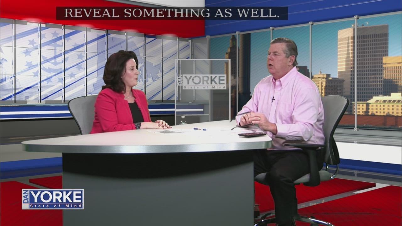 10/1: RI NOW President Hilary Levey Friedman talks Kavanaugh on State of Mind