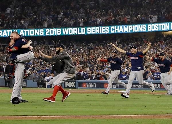 APTOPIX World Series Red Sox Dodgers Baseball_1540796983241