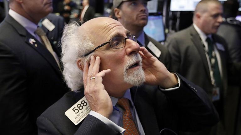 APTOPIX Financial Markets Wall Street_1539298516443