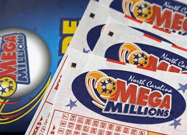 Mega Millions jackpot soars to $900 million