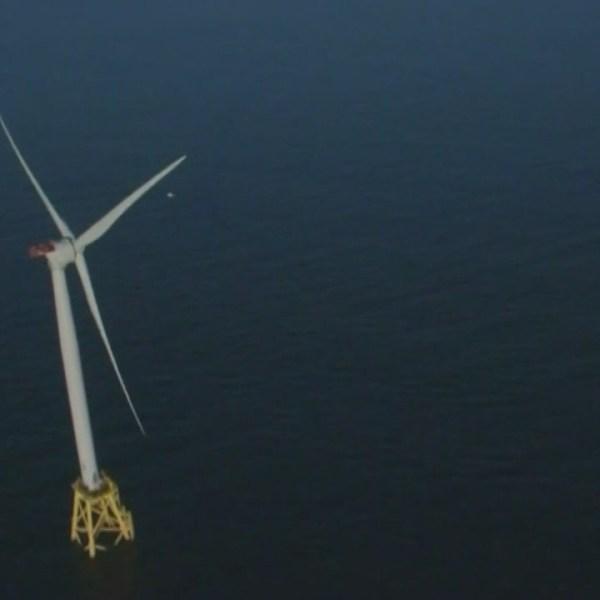 Danish offshore wind company buys RI's Deepwater Wind