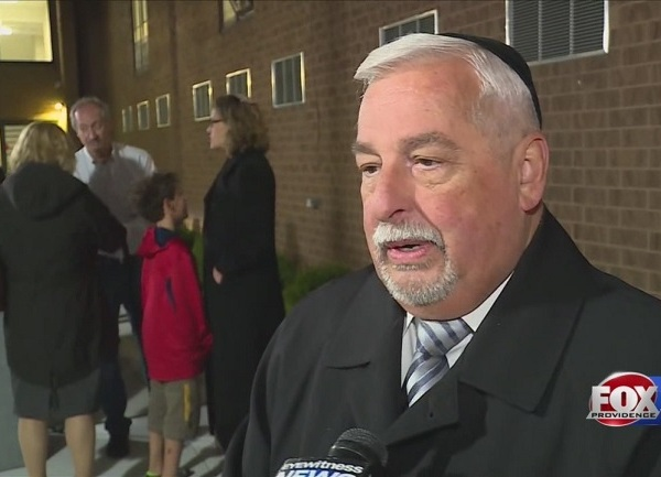 Local man traveling to Pittsburgh to help plan funerals of synagogue shooting victims