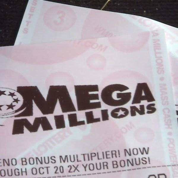 Mega Millions jackpot reaches $1B as drawing nears
