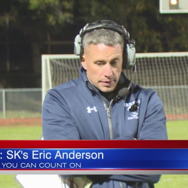 Mic'd Up: South Kingstown Head Coach Eric Anderson
