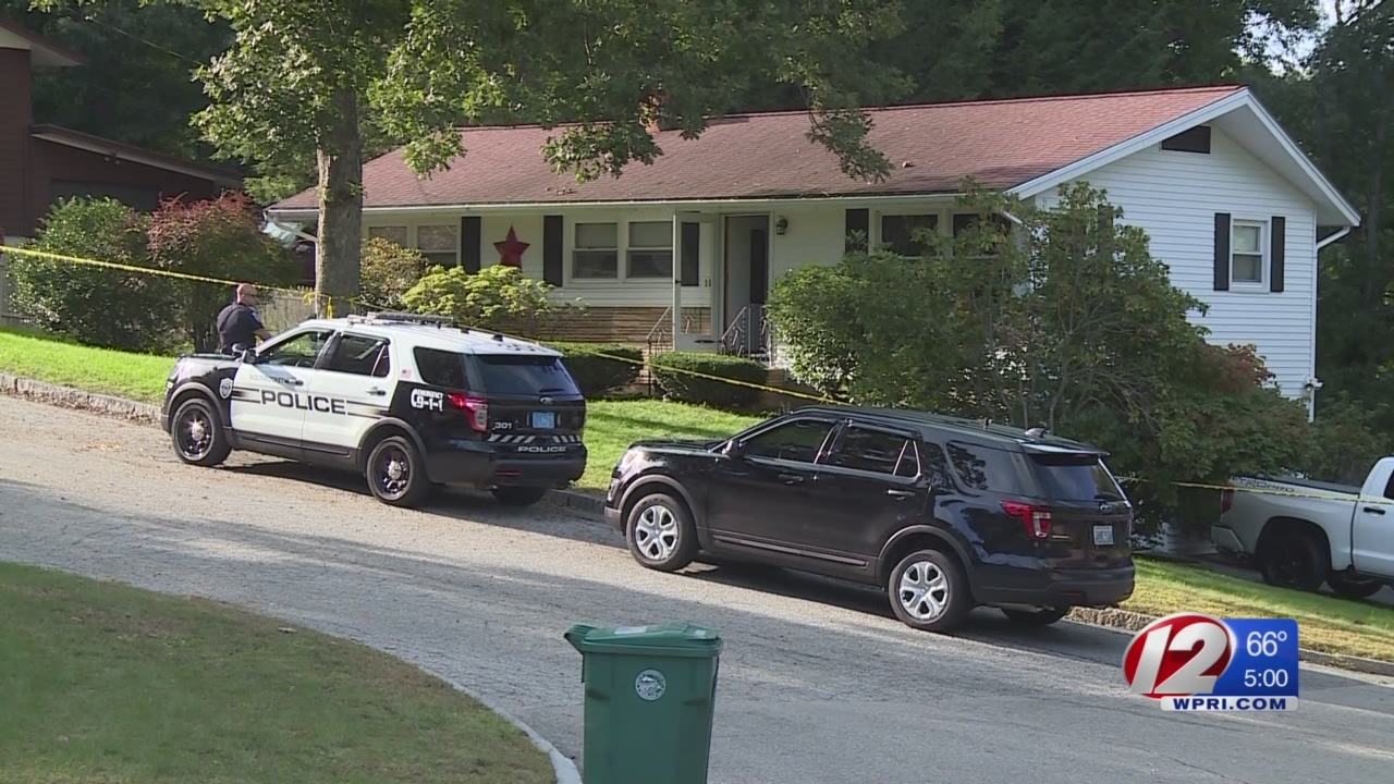 Police ID man, woman killed in apparent murder-suicide