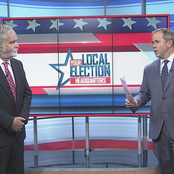 Political Analyst Joe Fleming breaks down senate debate