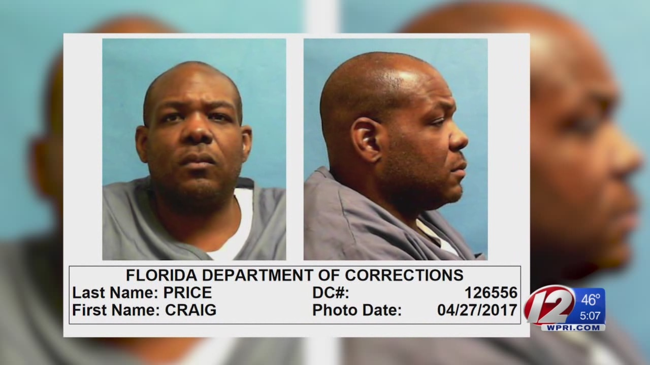 Tape of Craig Price's chilling confession surfaces 1 year