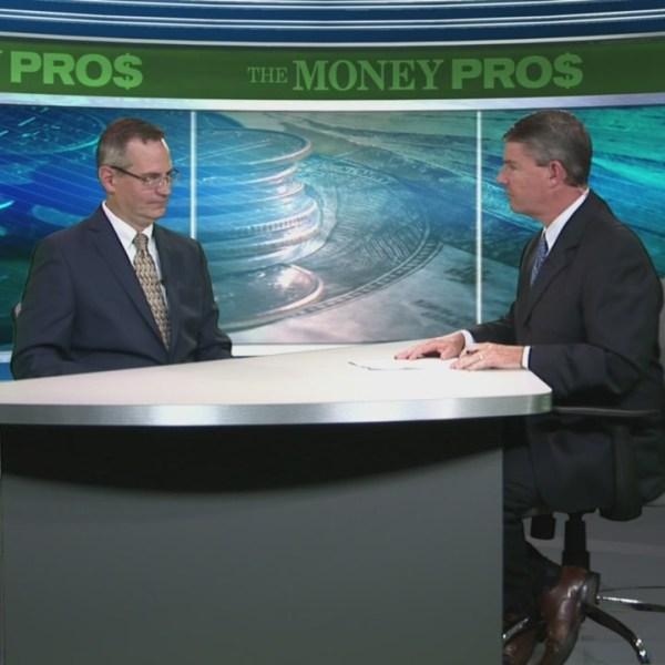 The Money Pros: Time for a Portfolio Checkup?