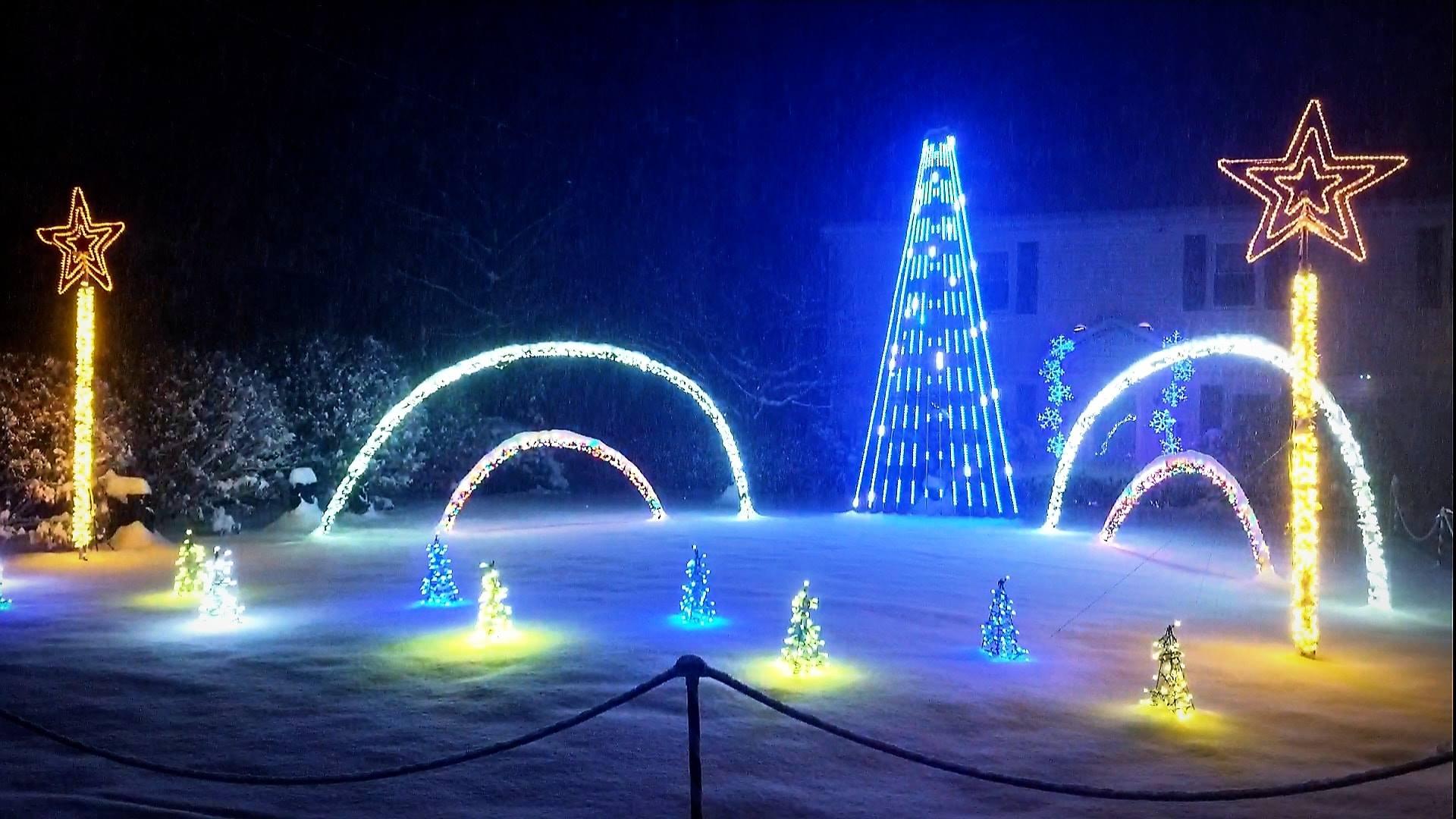 Sachs Family Lights.jpg