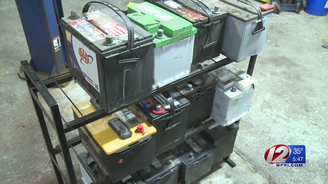 AAA: Battery issues will rise when temps drop this Thanksgiving