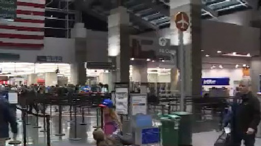 AAA: more people traveling by plane this holiday season