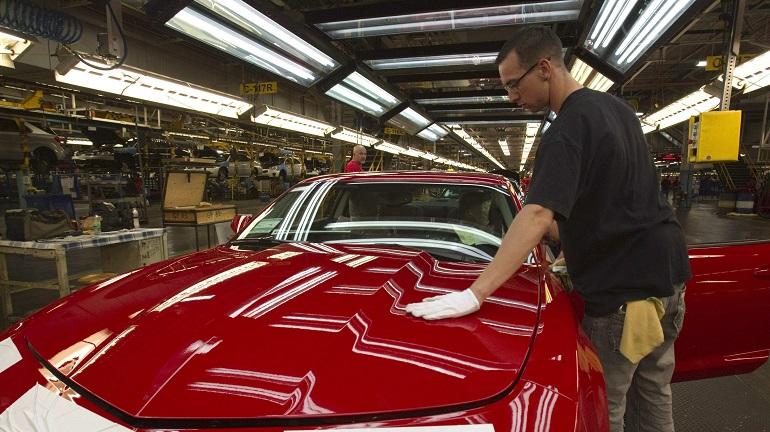 General Motors Restructuring_1543247423579