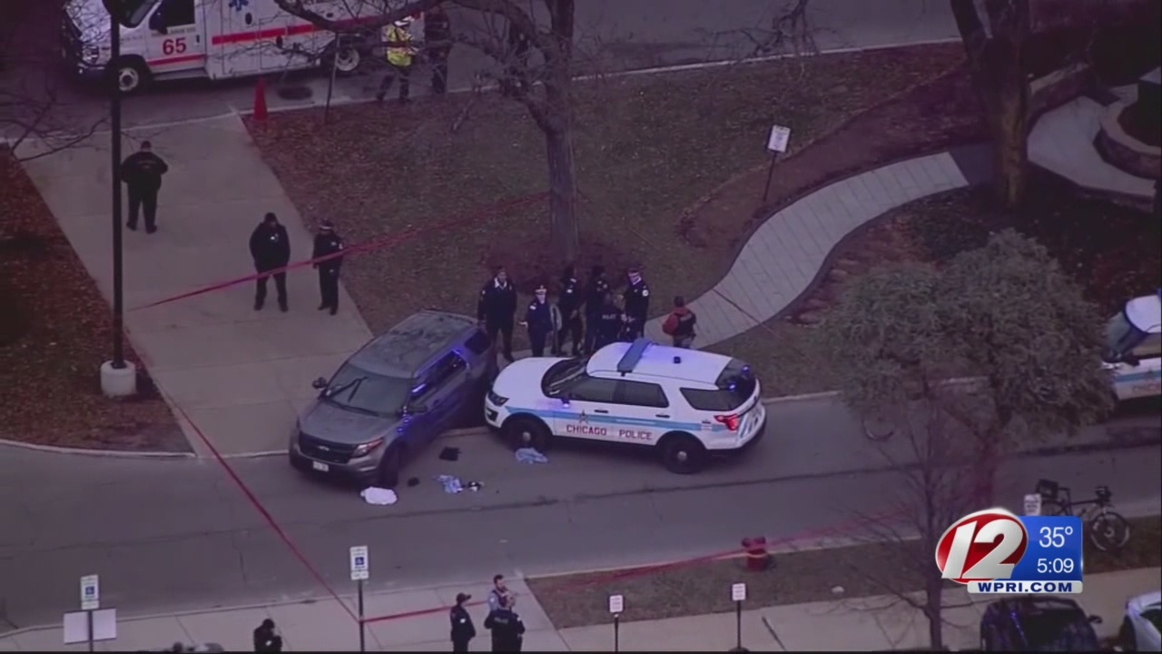 Analyst: Hospital shooting was different from other 'active shooter' cases