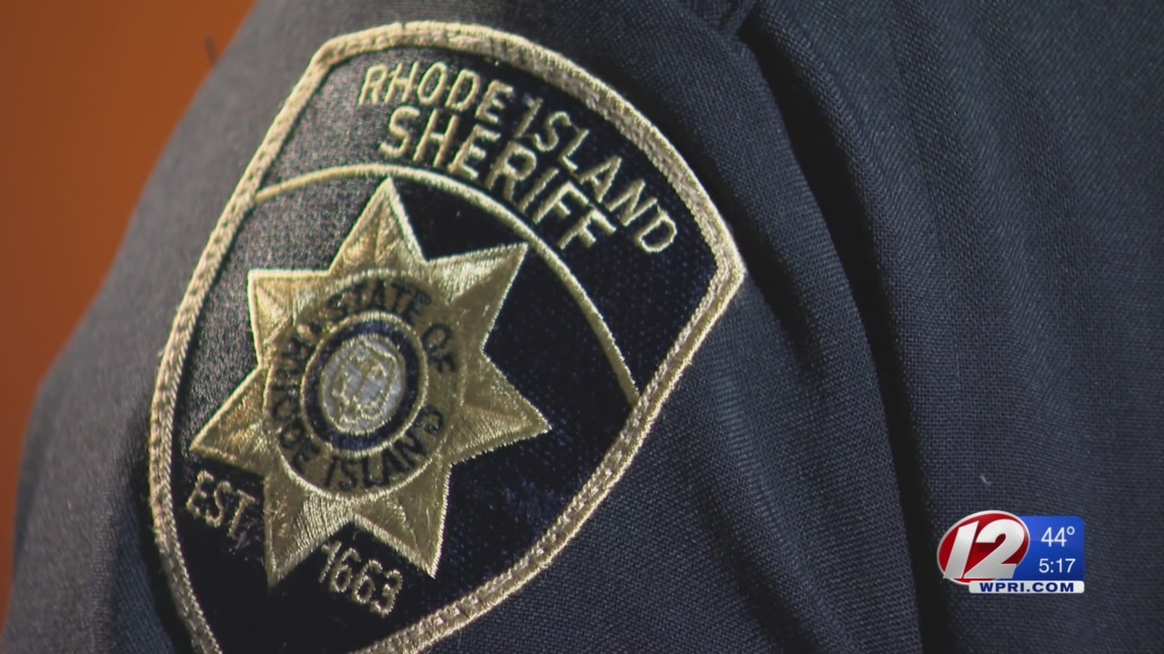 Large Number of RI Sheriffs Out for Years Collecting Full Salary